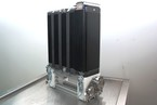Vehicle-suitable 95-kW fuel cell stack iis ready for the test rig since January 2015.
